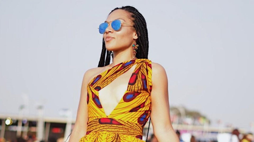 The Best Fashion Moments From Afrochella 2019
