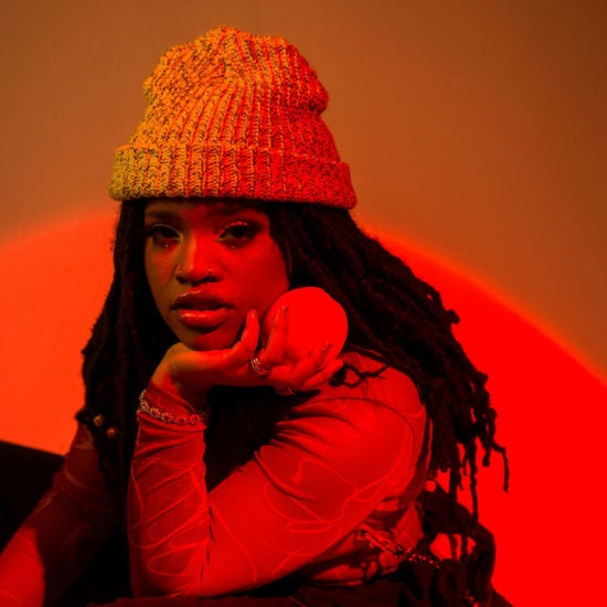 R&B Singer Ambré Weaves A Coming-Of-Age Tale With 'Pulp'