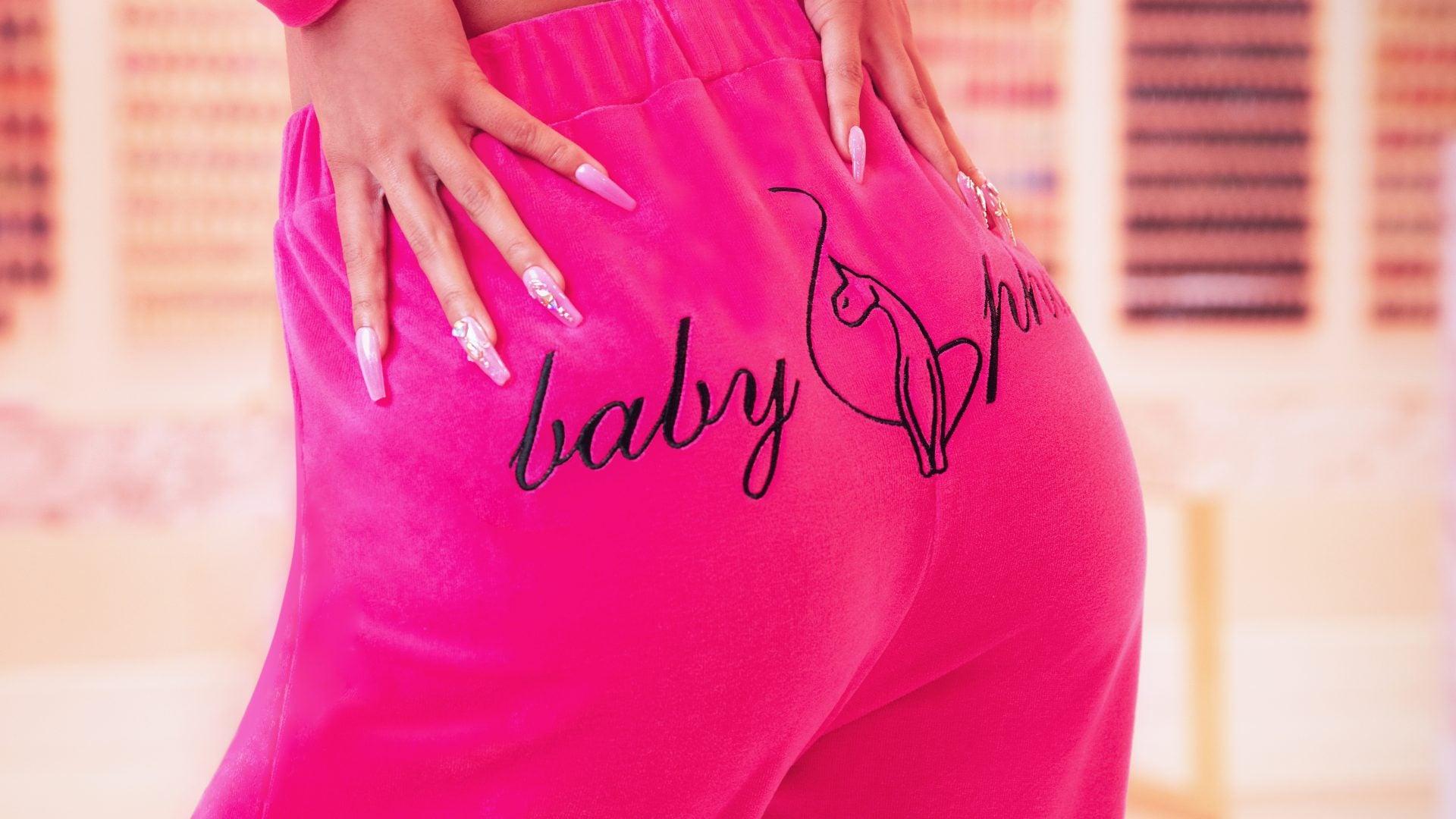 Kimora And Ming Lee Simmons Talks Baby Phat
