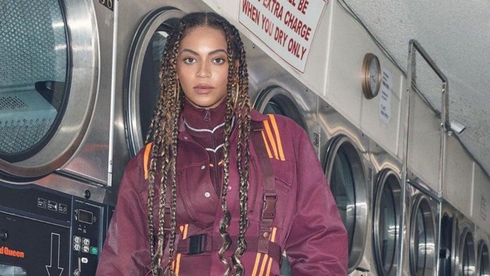 Beyoncé Previews New Ivy Park x Adidas Collection