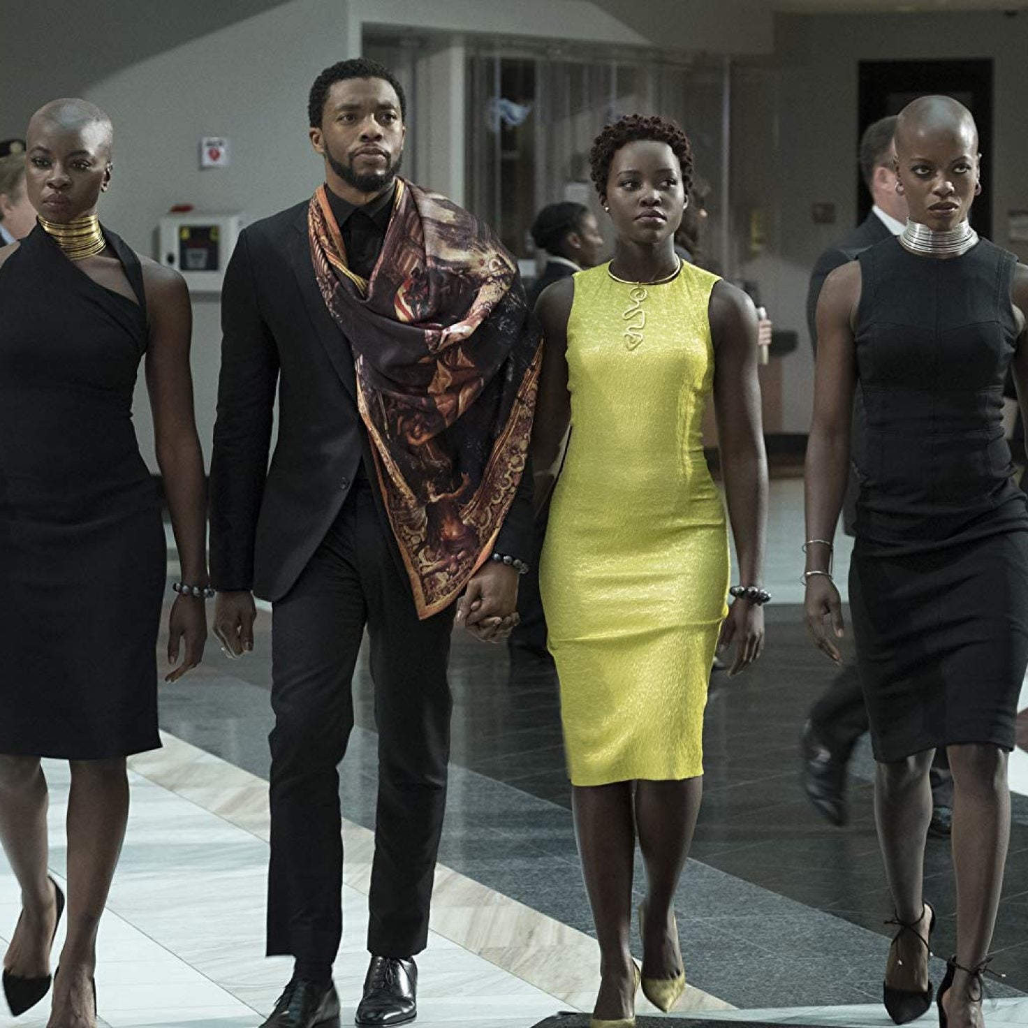 The 20 Best Black Films Of The Last Decade
