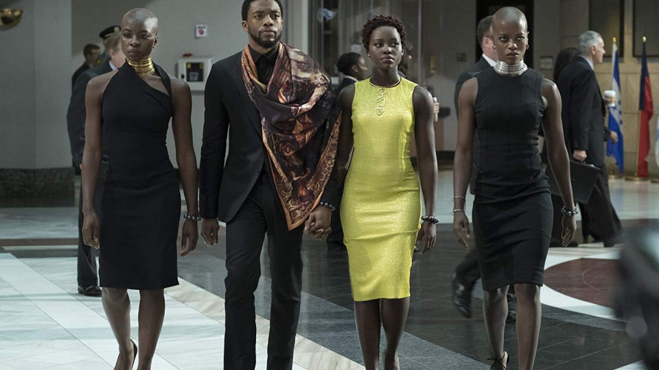 The 20 Best Black Films of the 2010s
