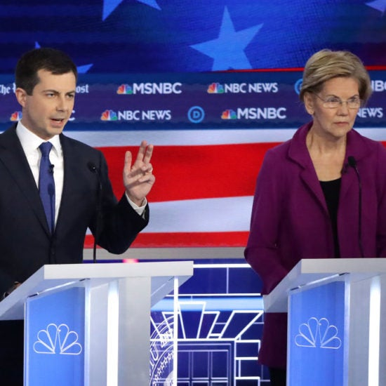 Warren Earned $1.9 Million For Private Legal Work; Buttigieg Tells Shady Consulting Firm To Release His Client List