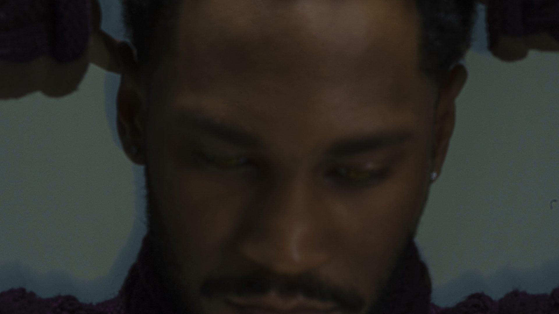 Michael B. Jordan Gets Sexy In Snoh Aalegra's Latest Video