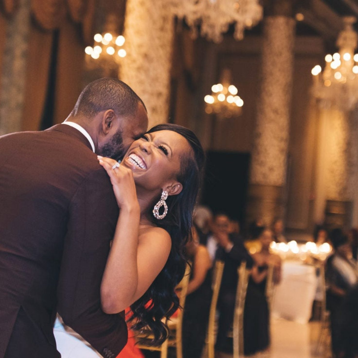 2019 Bridal Bliss Awards! These Couples Wowed Us In Every Way