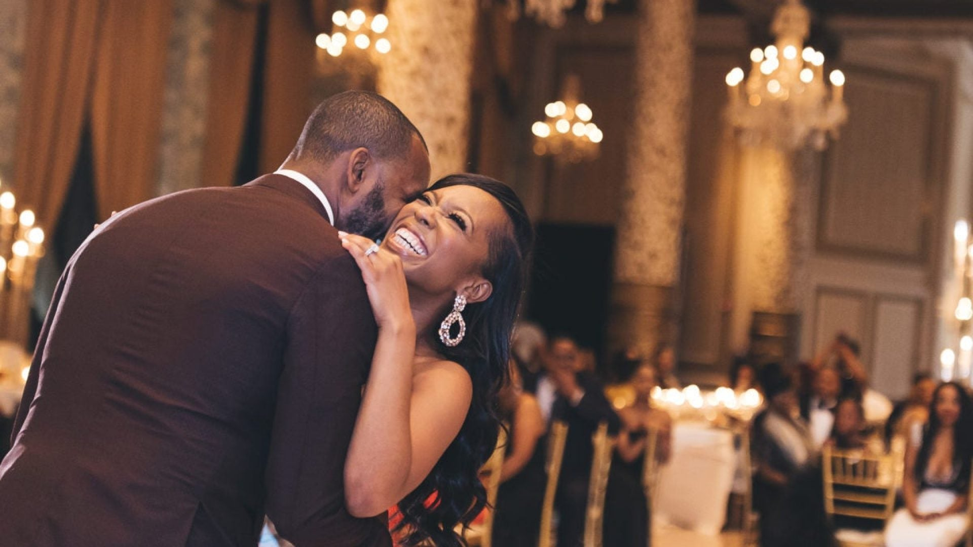 Bridal Bliss 2019 Awards! These Are The Couple That Stunned