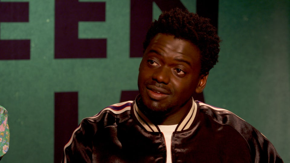 'Queen & Slim' Star Daniel Kaluuya Opens Up About His Own Run-Ins With Police Officers