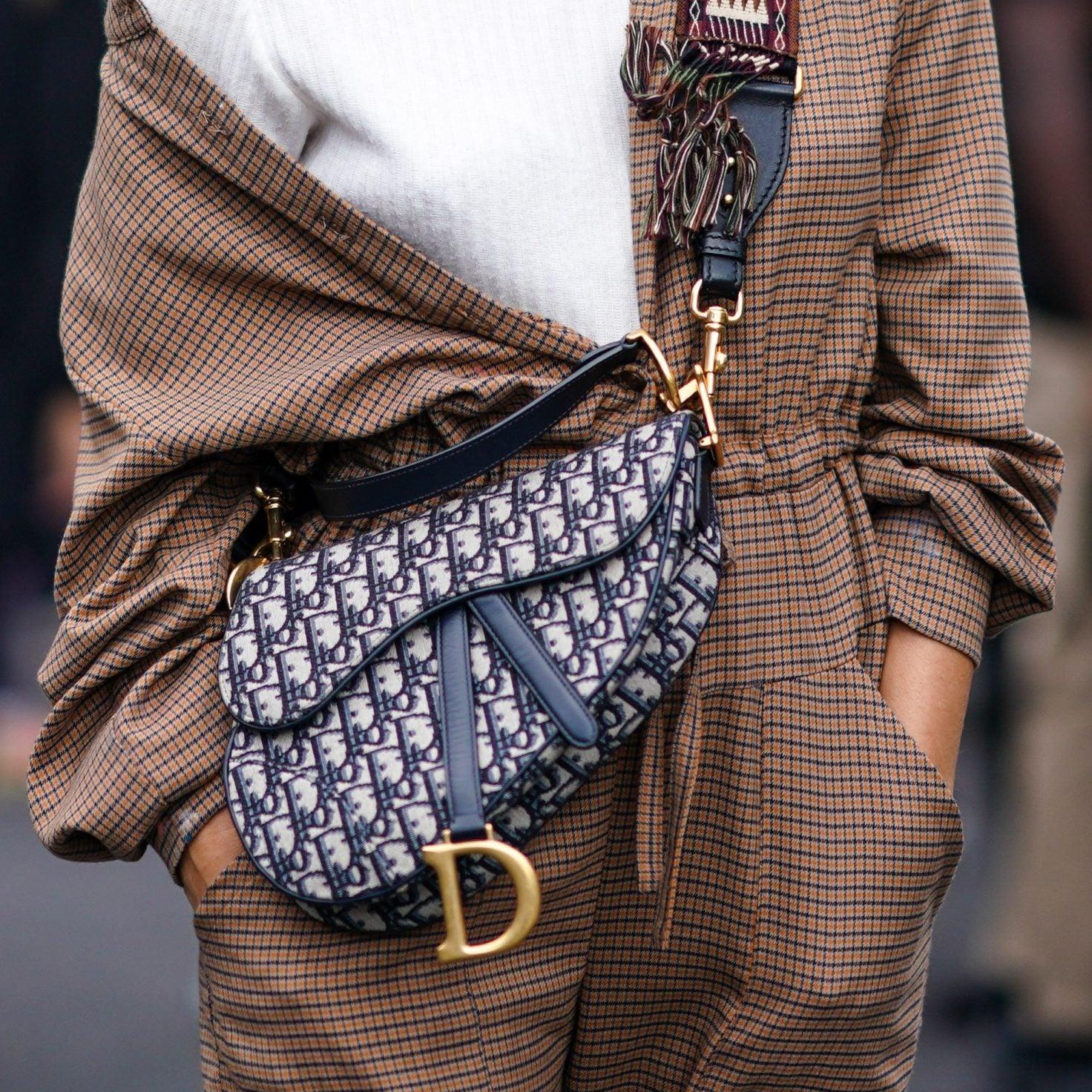 Editors Wish List: The Dior Bag Of My Dreams