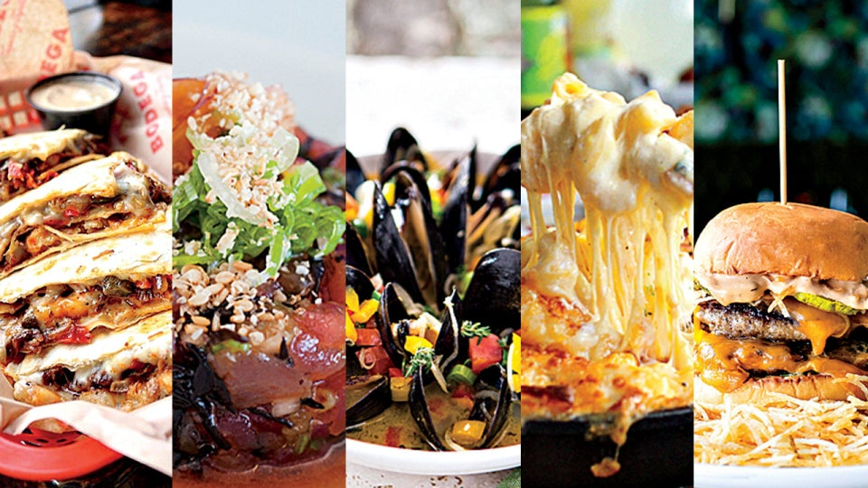 Get Into The Spice Of Miami's  Food Scene