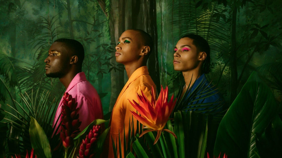 Google And LENS Launch A Incubator To Celebrate Black Art