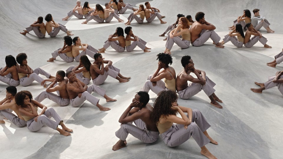 Kappa Celebrates Its 50th Anniversary At Art Basel