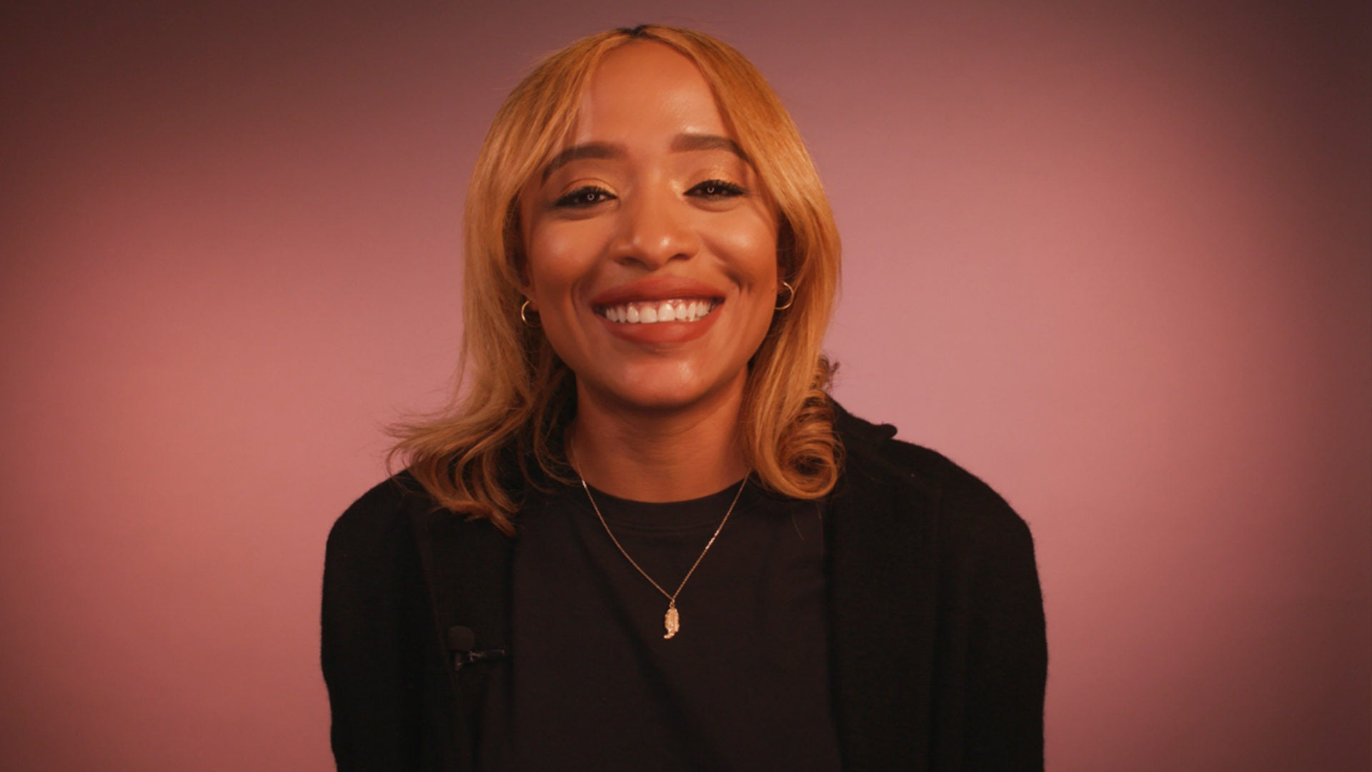 'Everyday Struggle' Host Nadeska Alexis Learned How To Be Resilient