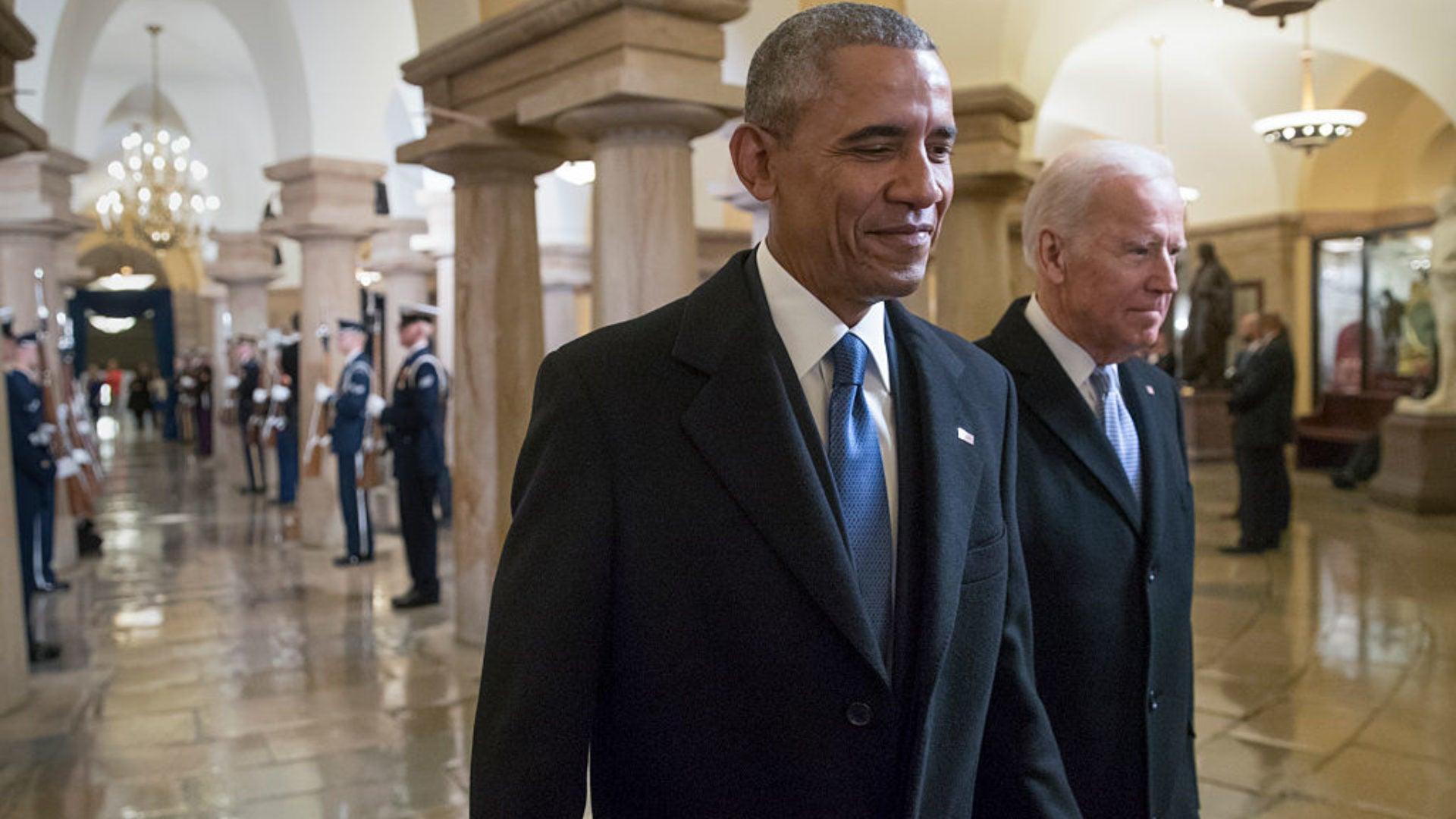 Biden Claims That He Doesn't Need Obama's Endorsement, Buttigieg Stole His Platform