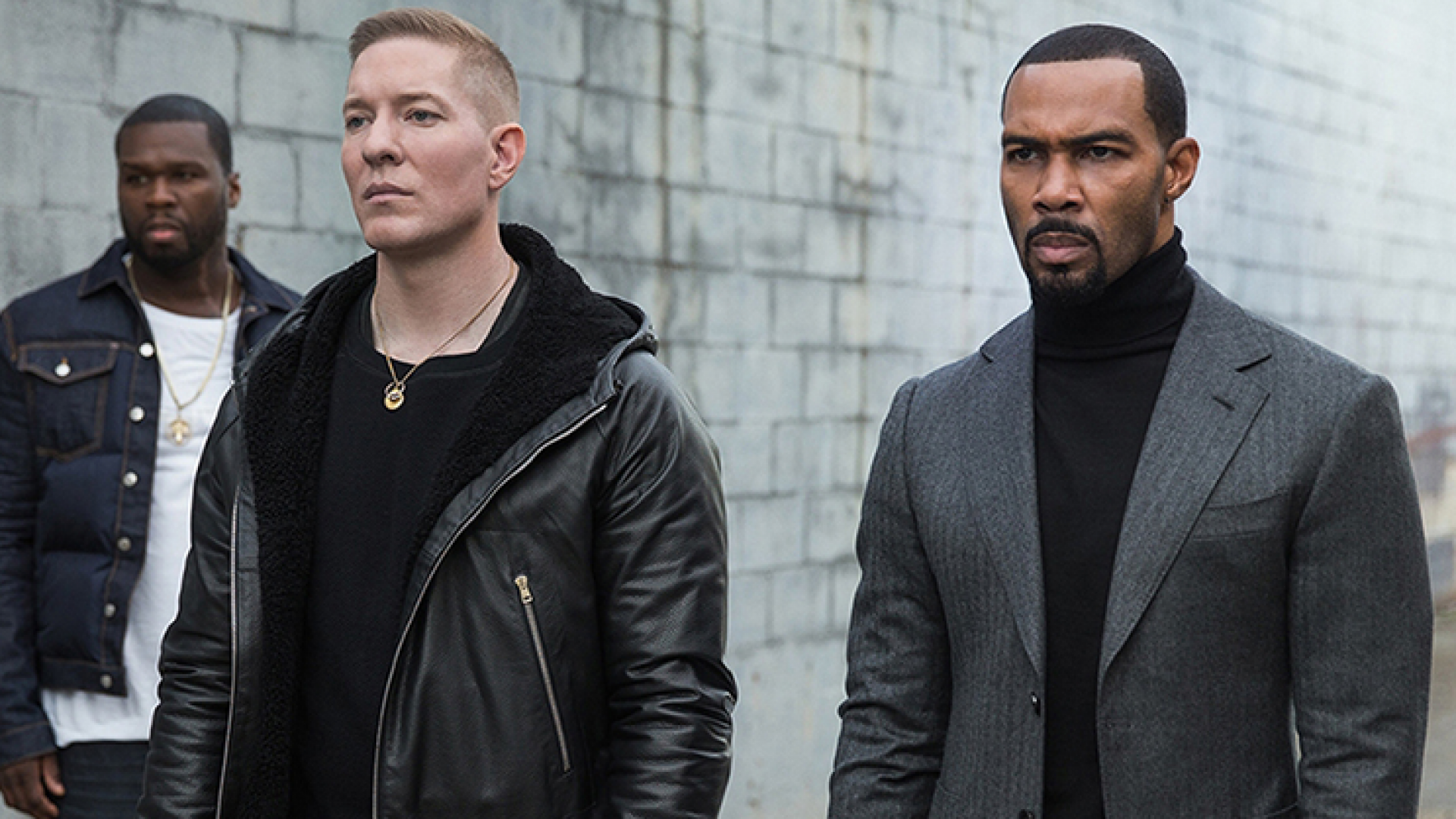 Starz Expands 'Power' Universe With Three More Spinoffs