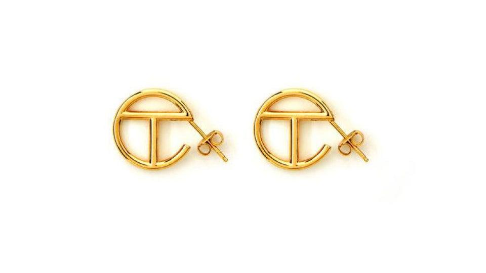 Editors Wish List: The Telfar Earrings That Match Your Bag