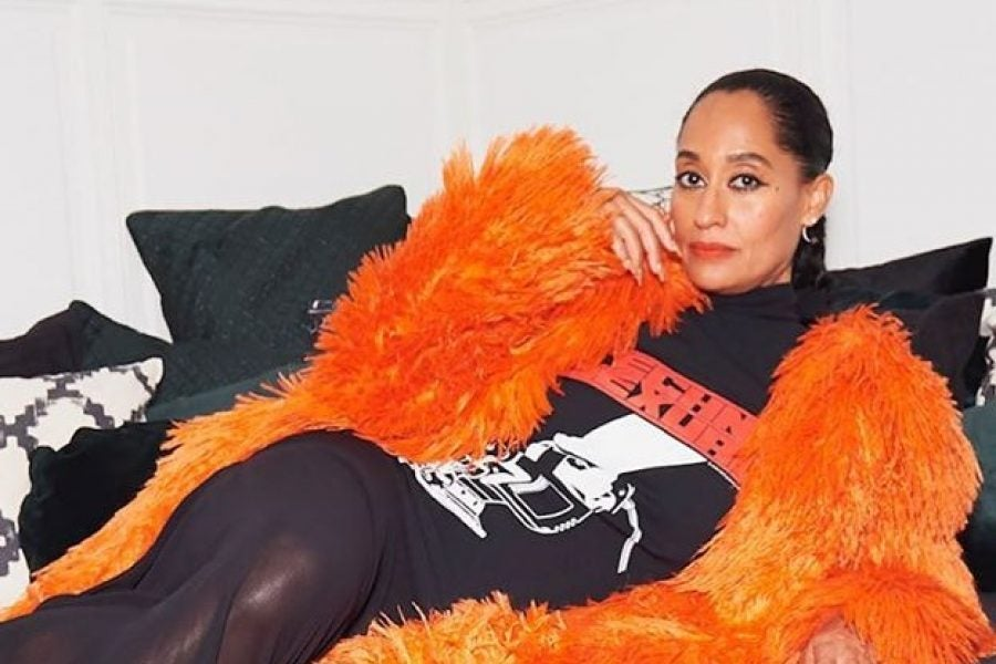 Rihanna, Tracee Ellis Ross, And More Celebs Are #StyleGoals