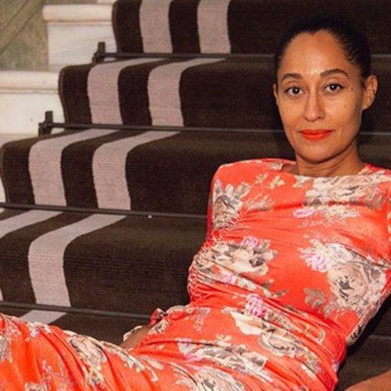 Here's What Tessa Thompson, Yara Shahidi And More Celebs Wore This Weekend