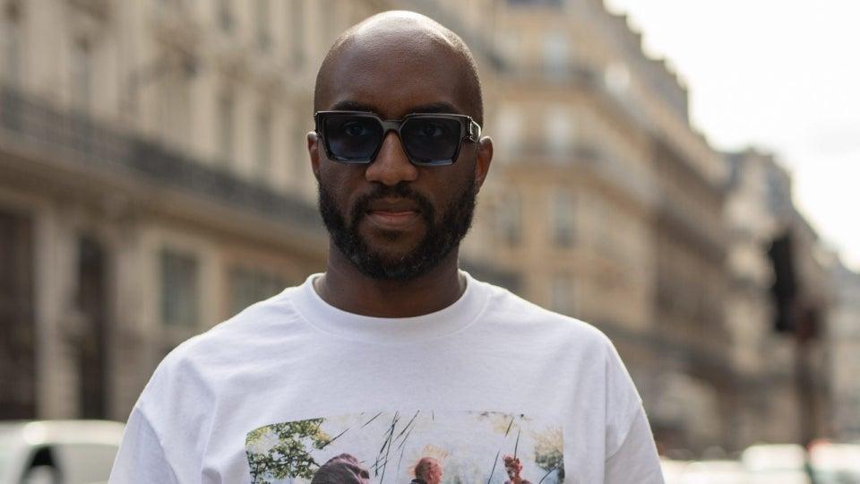 Designer Virgil Abloh Says Streetwear Is Dead