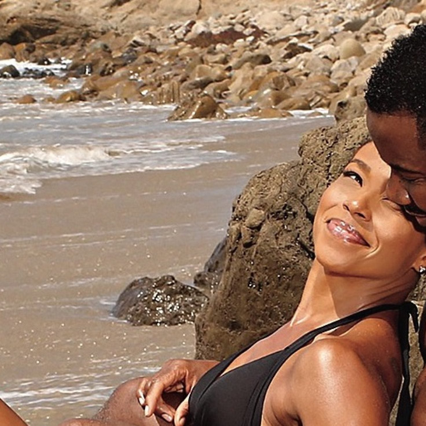 Twin Flames: How Michael Jai White And Gillian White Keep Their Fire Burning