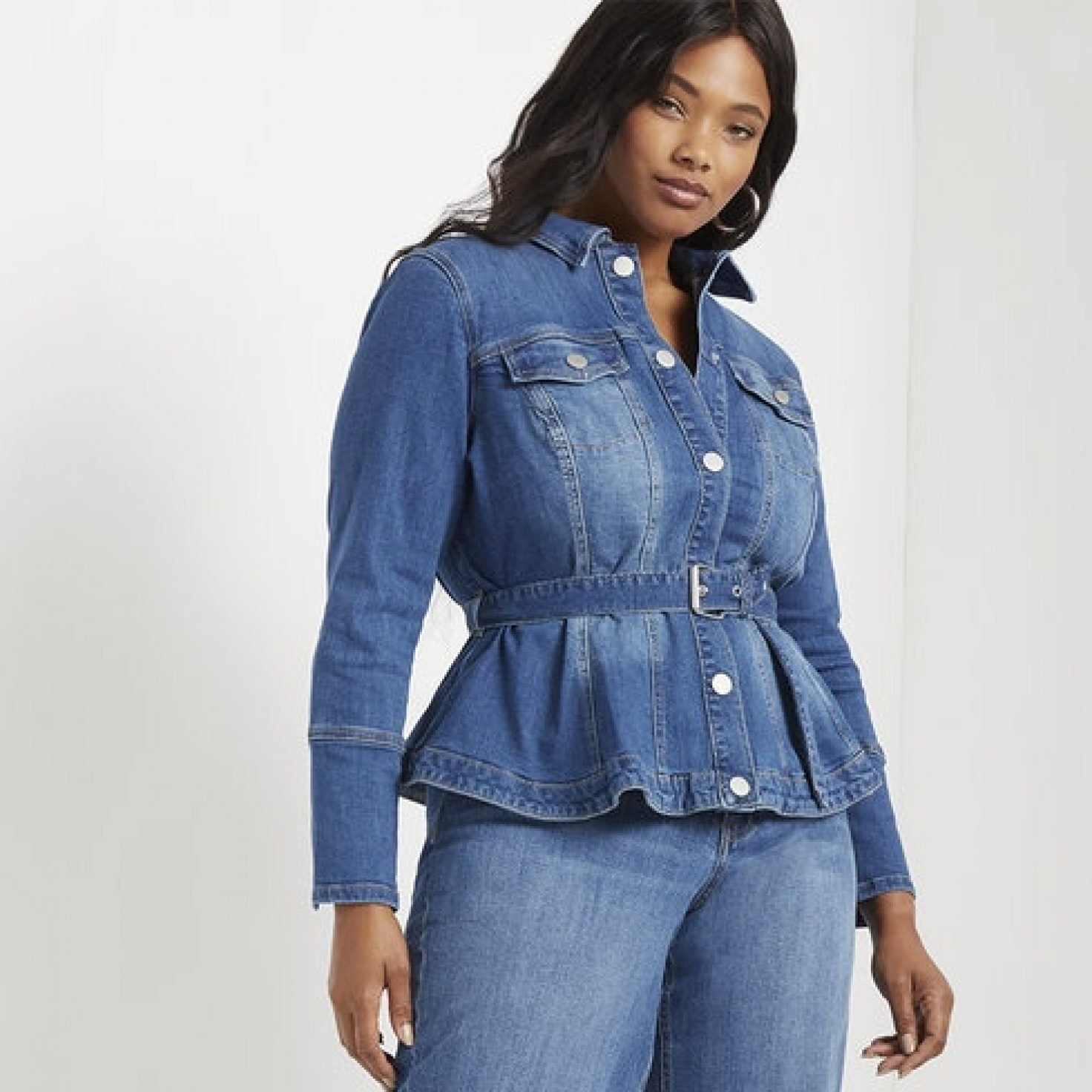 Oh Hey, Curvy Girl! These Gems From Eloquii Are Going For Way Less And You Don't Want To Miss Out