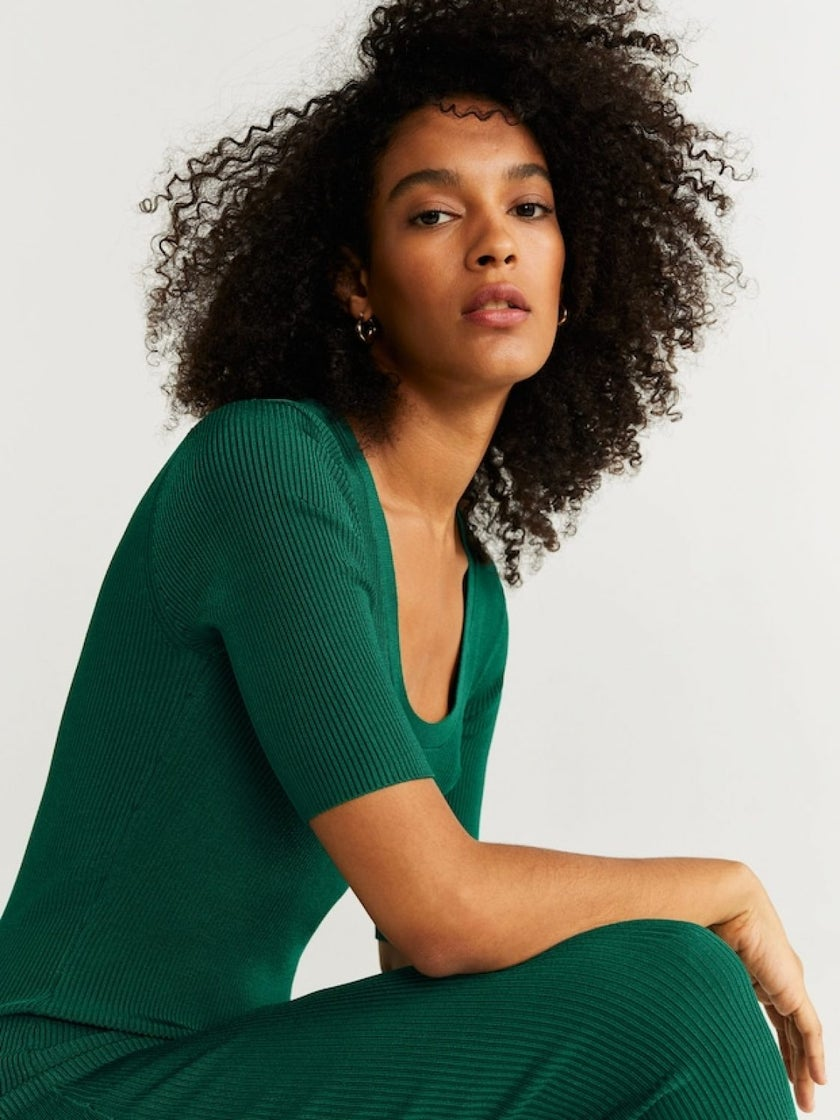 Keep It Cute And Warm With These Chic Sweater Dresses Essence