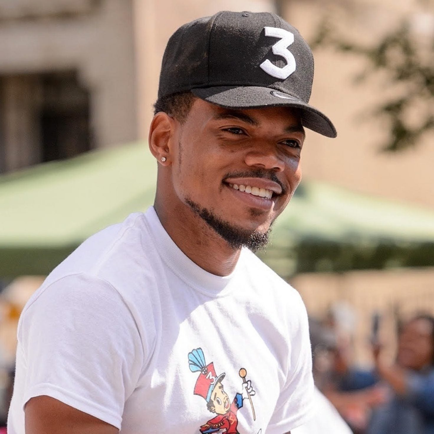 Chance The Rapper To Host Reimagined 'Punk'd'