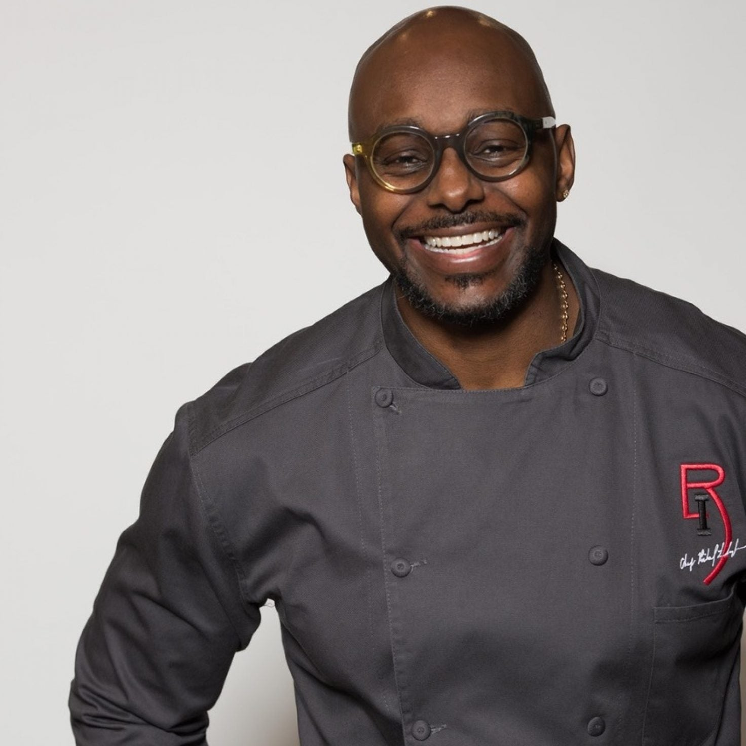 Chef Richard Dishes On How A Leap Of Faith Led Him To Cooking For One Of The NBA's Biggest Stars