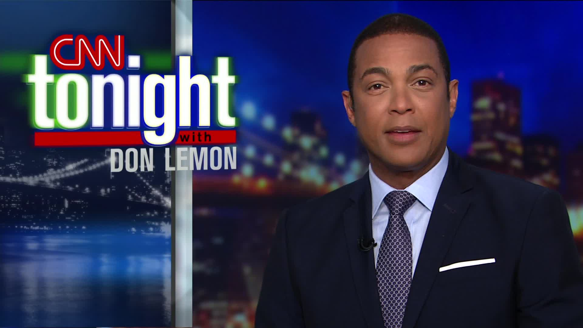 Don Lemon has hosted CNN tonight since 2014. In this position, he has elevated LGBTQ issues on a national stage.