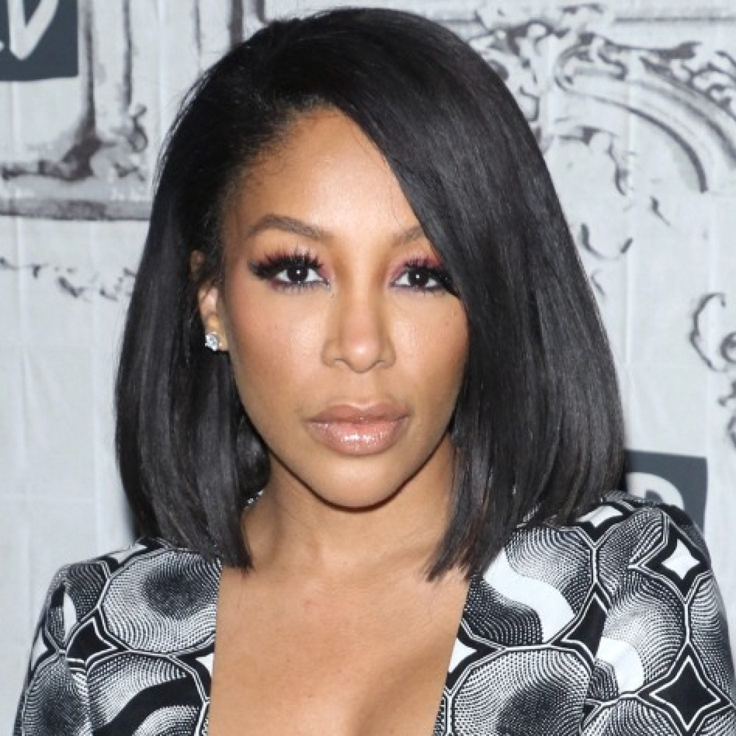 Naomi Campbell, K. Michelle, H.E.R. And Other Celebs Brought The Beauty This Week