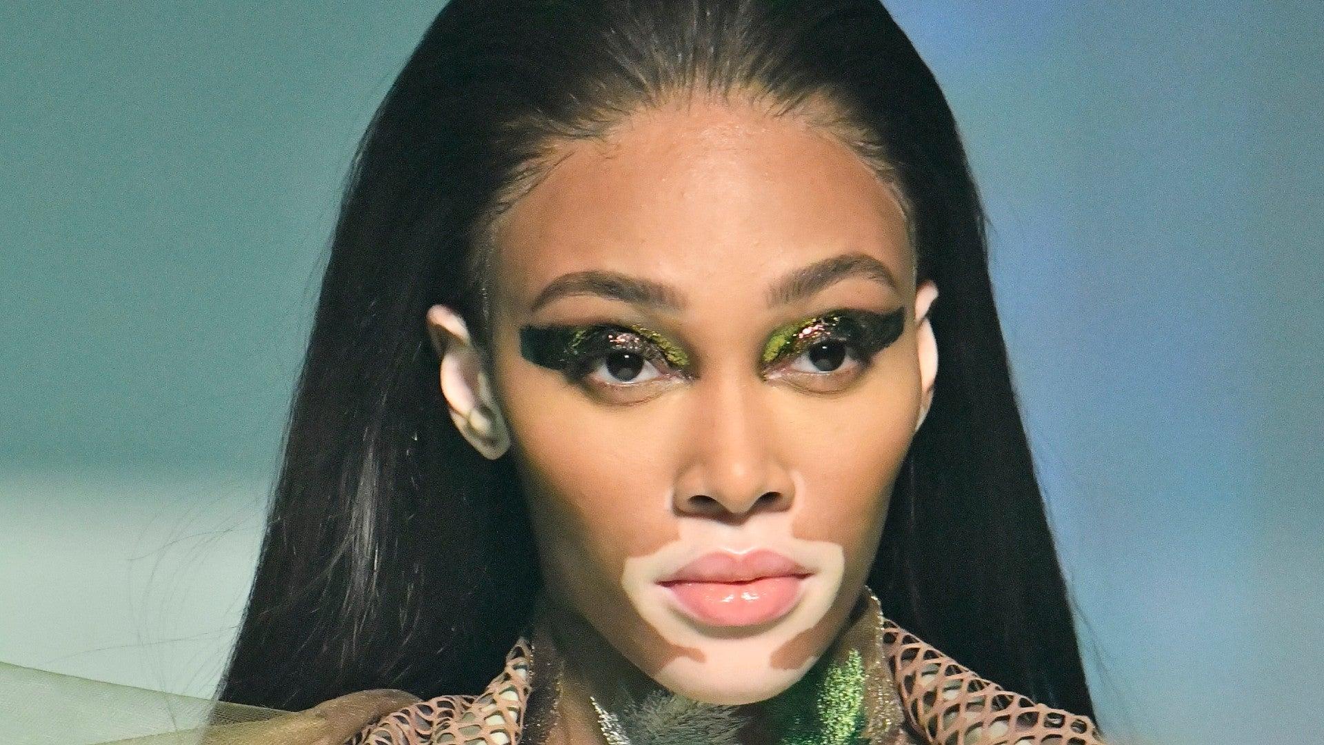 Celebrity Beauty Looks Of The Week: Jan. 19-Jan. 25