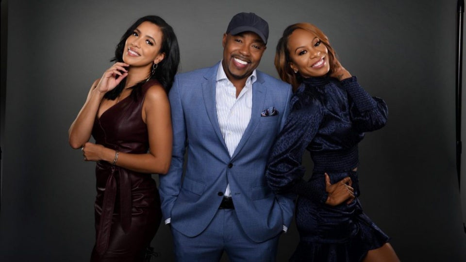 Will Packer's 'Central Ave' Is Coming To Our Screens Twice A Week This Fall