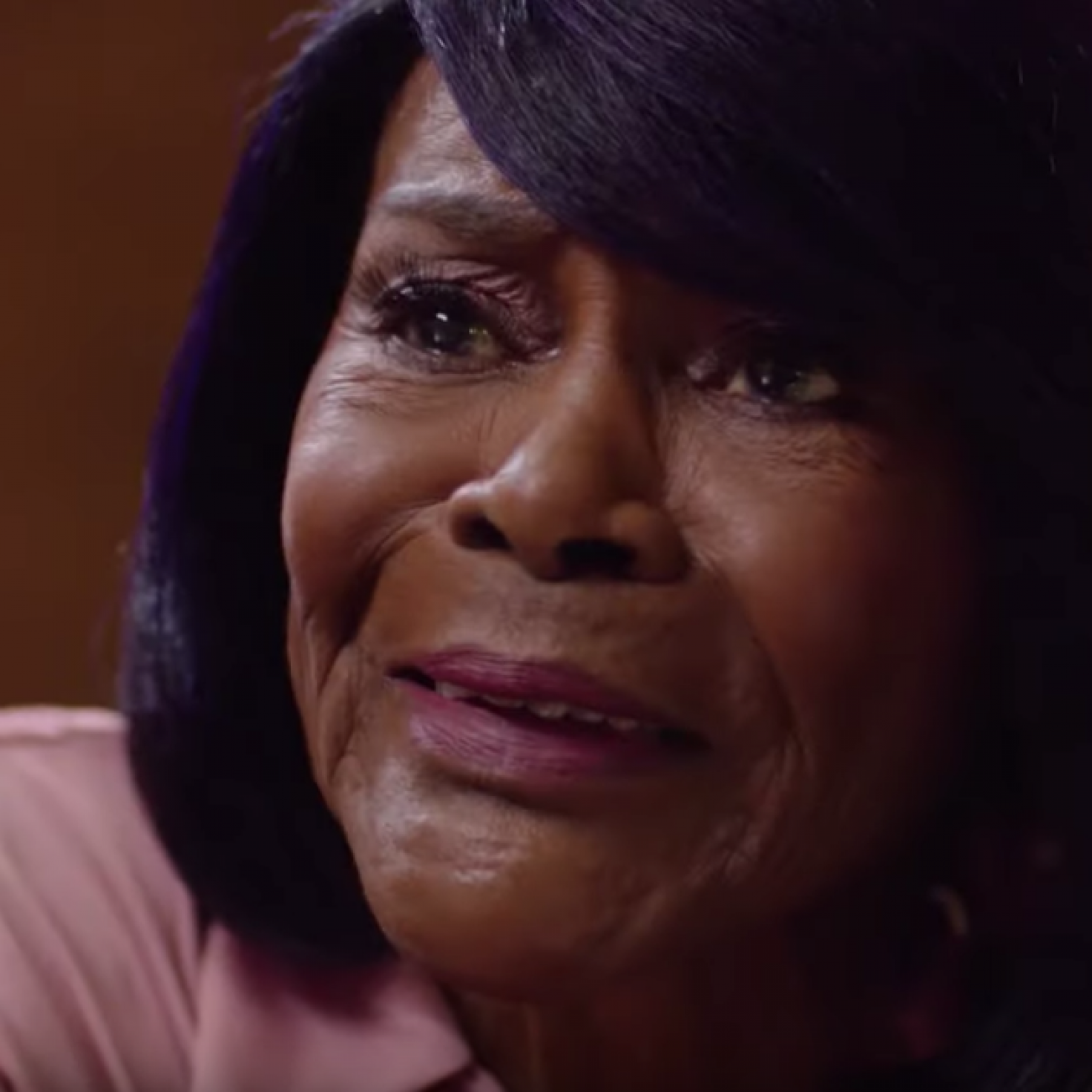 Cicely Tyson Is Giving Advice We All Need In New 'Cherish The Day' Trailer