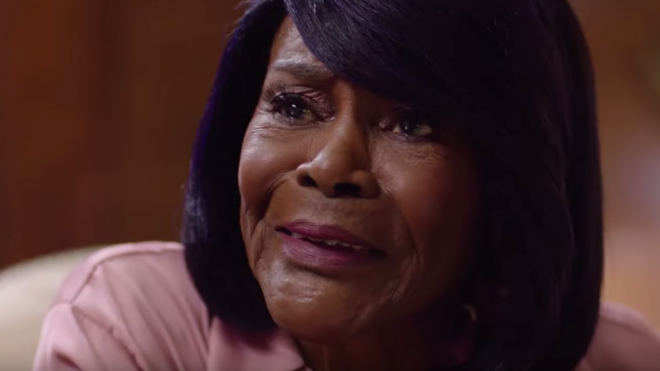 Watch The First 'Cherish The Day' Trailer