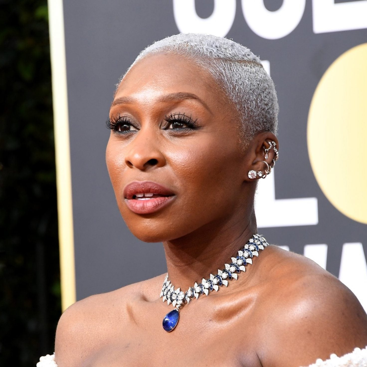 Cynthia Erivo, Wesley Snipes, Billy Porter And More Celebrities Share The Cheat Code To Leveling Up In 2020