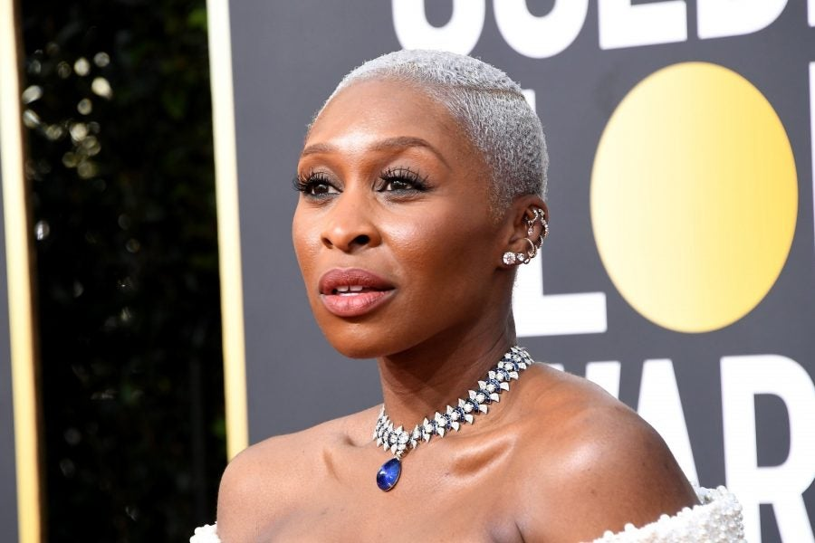 Cynthia Erivo Gets Two, But Beyoncé Snubbed In Oscars 2020 Nominations