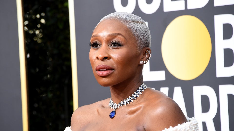 Cynthia Erivo,  Wesley Snipes And Billy Porter Share The Cheat Code To Leveling Up In 2020