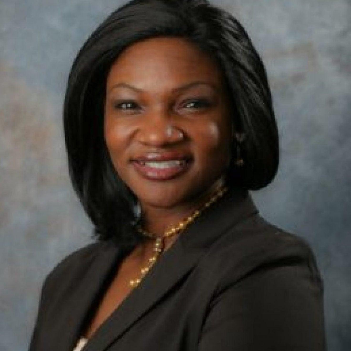 Dawn Freeman's Mission To Help Returning Citizens Restart Their Lives