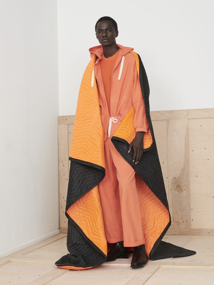 Nordstrom Launches an Exclusive Unisex Collection with Eileen Fisher