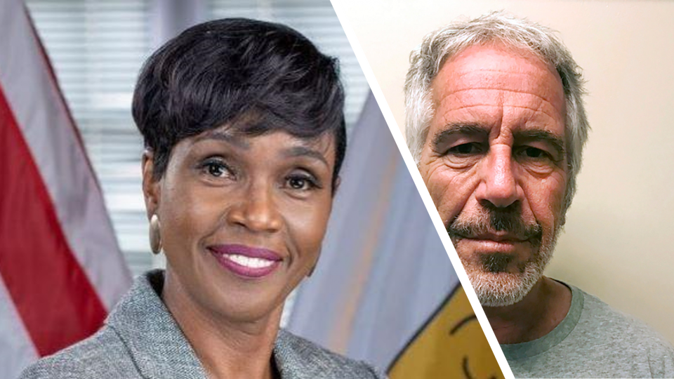 This Black Woman Attorney General Is Taking On Jeffrey Epstein's Estate