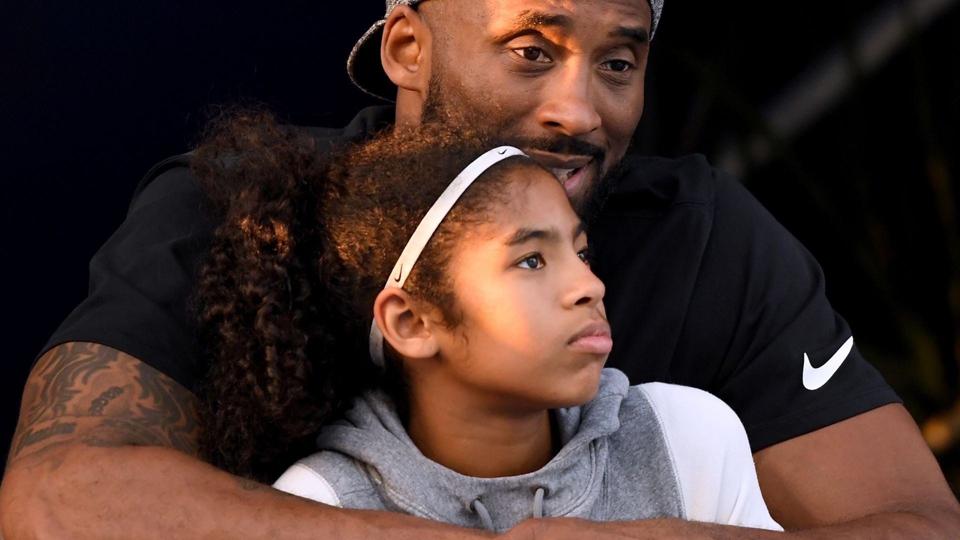 Remembering Basketball Legend Kobe Bryant And His Daughter, Gianna Bryant