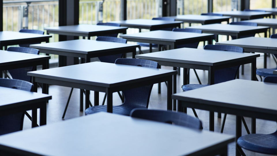 Tennessee Student-Teacher Dismissed After 'Making of A Slave' Assignment