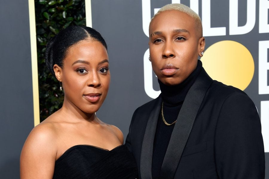 Lena Waithe And Wife Alana Mayo Split Months After Their Secret ...
