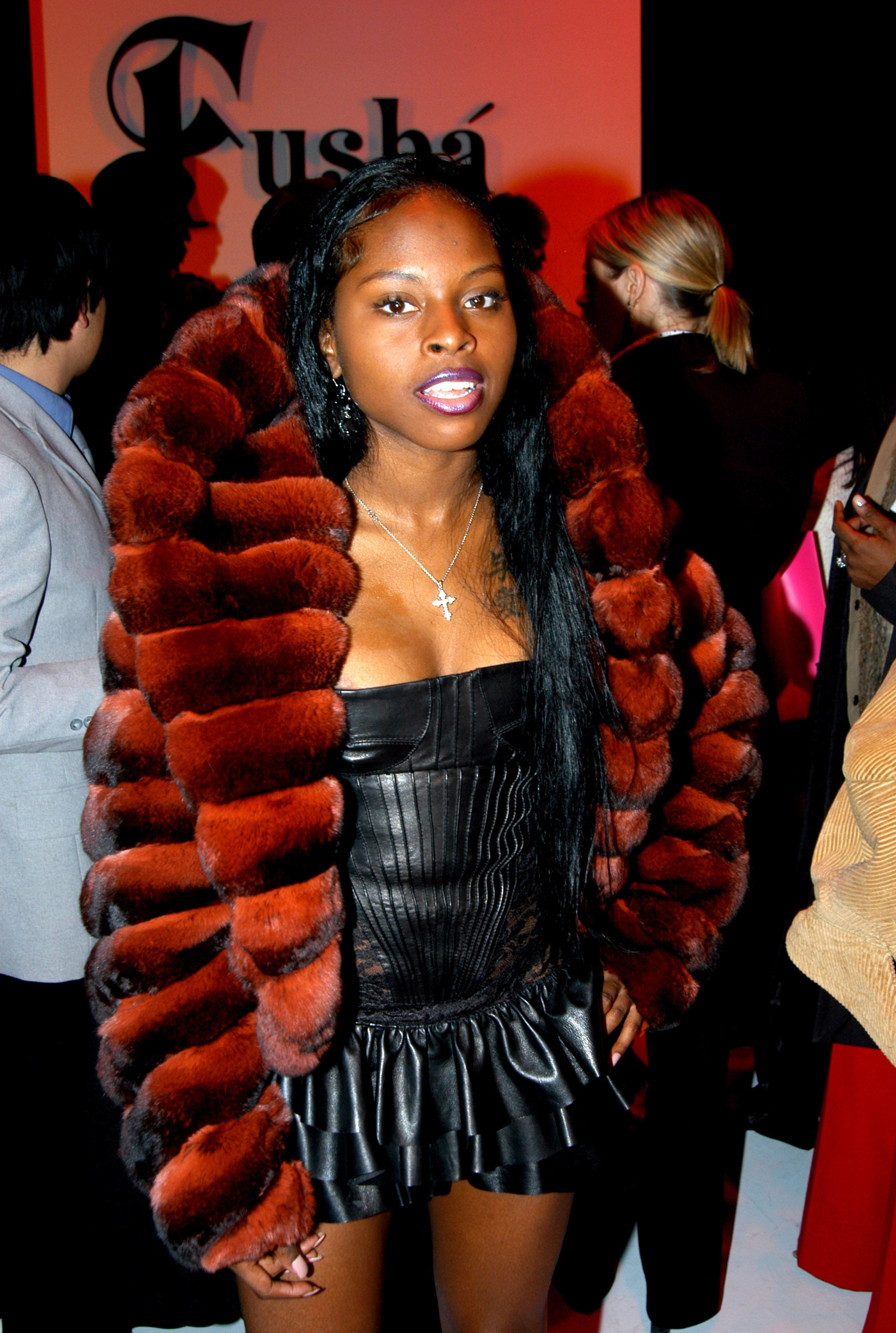 Foxy Brown Is Still On Our Fashion Moodboards Essence