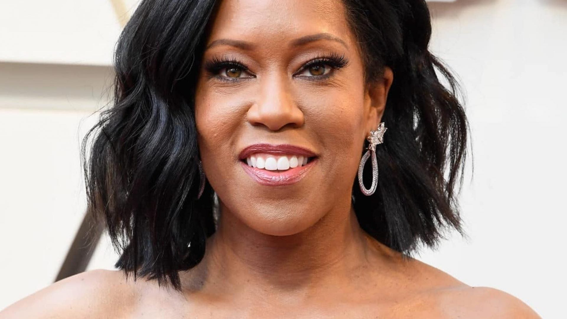 Regina King Makes Directorial Debut In 'One Night In Miami'