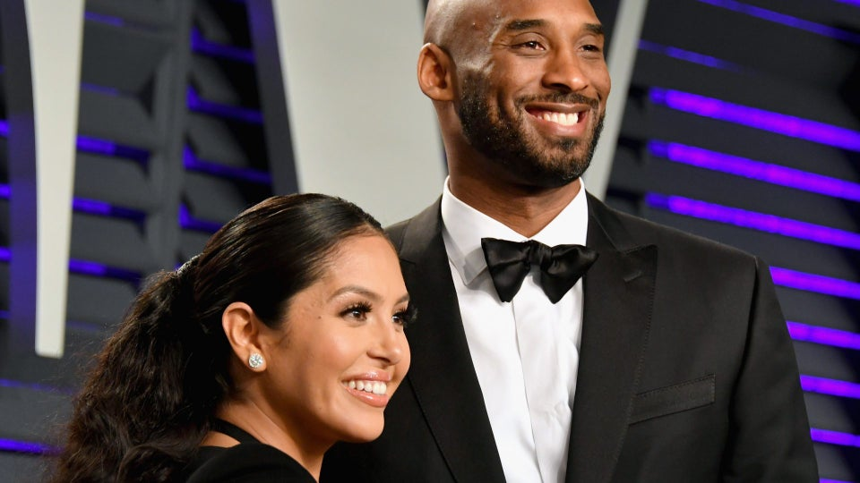Kobe Bryant's Wife Vanessa Bryant Speaks Out About Losing Her Husband And Daughter