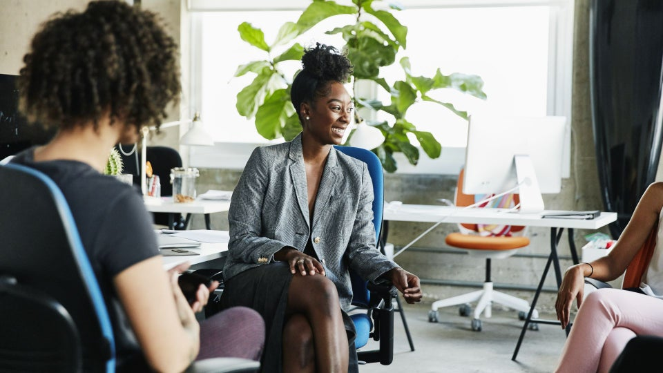 The 4th Annual Black Women Talk Tech Conference Is Returning To New York This February