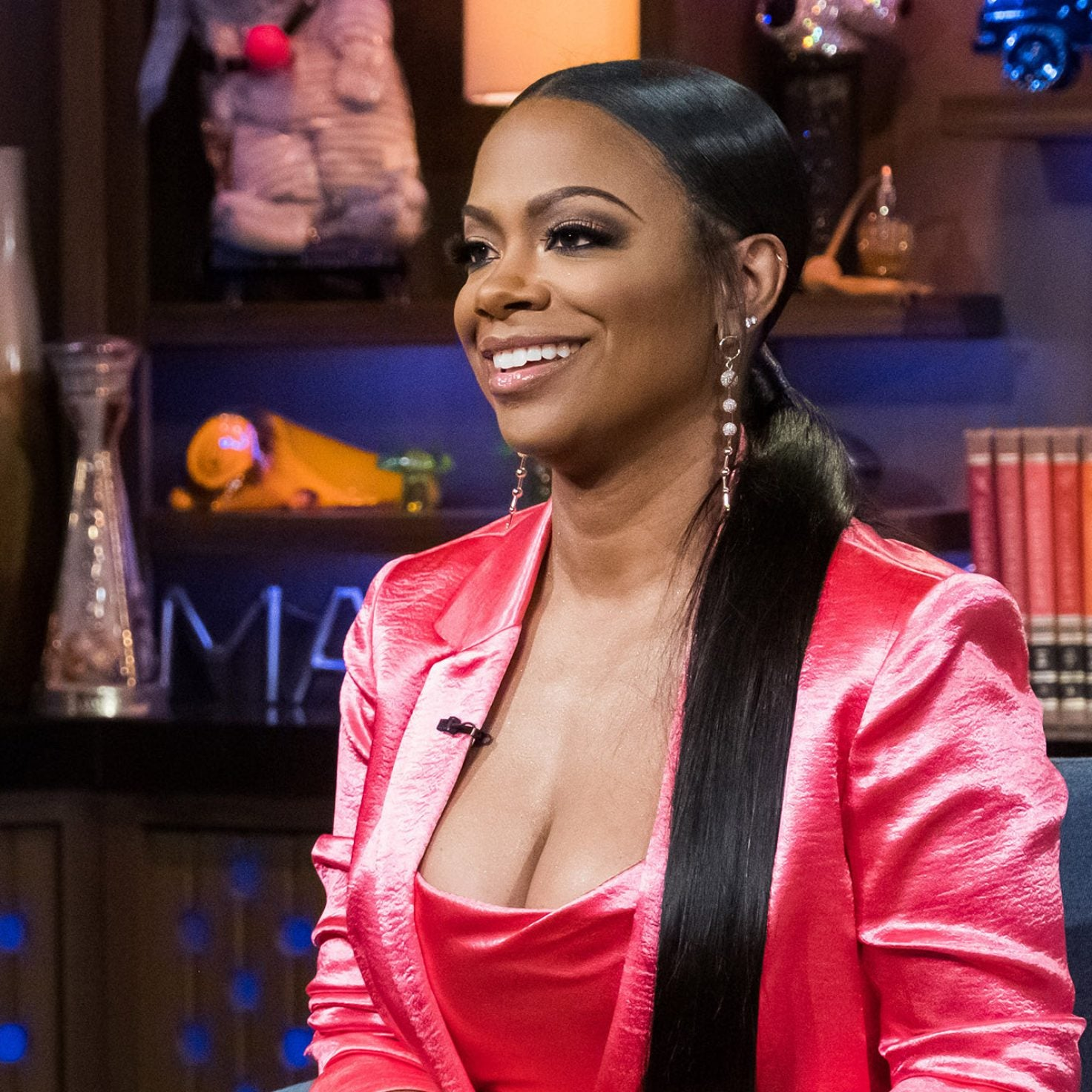 Exclusive: Kandi Burruss Tells Black Women Everything They Should Know About Surrogacy