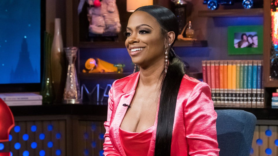 Kandi Buruss Reveals How They've Changed Filming 'RHOA' Due To COVID-19
