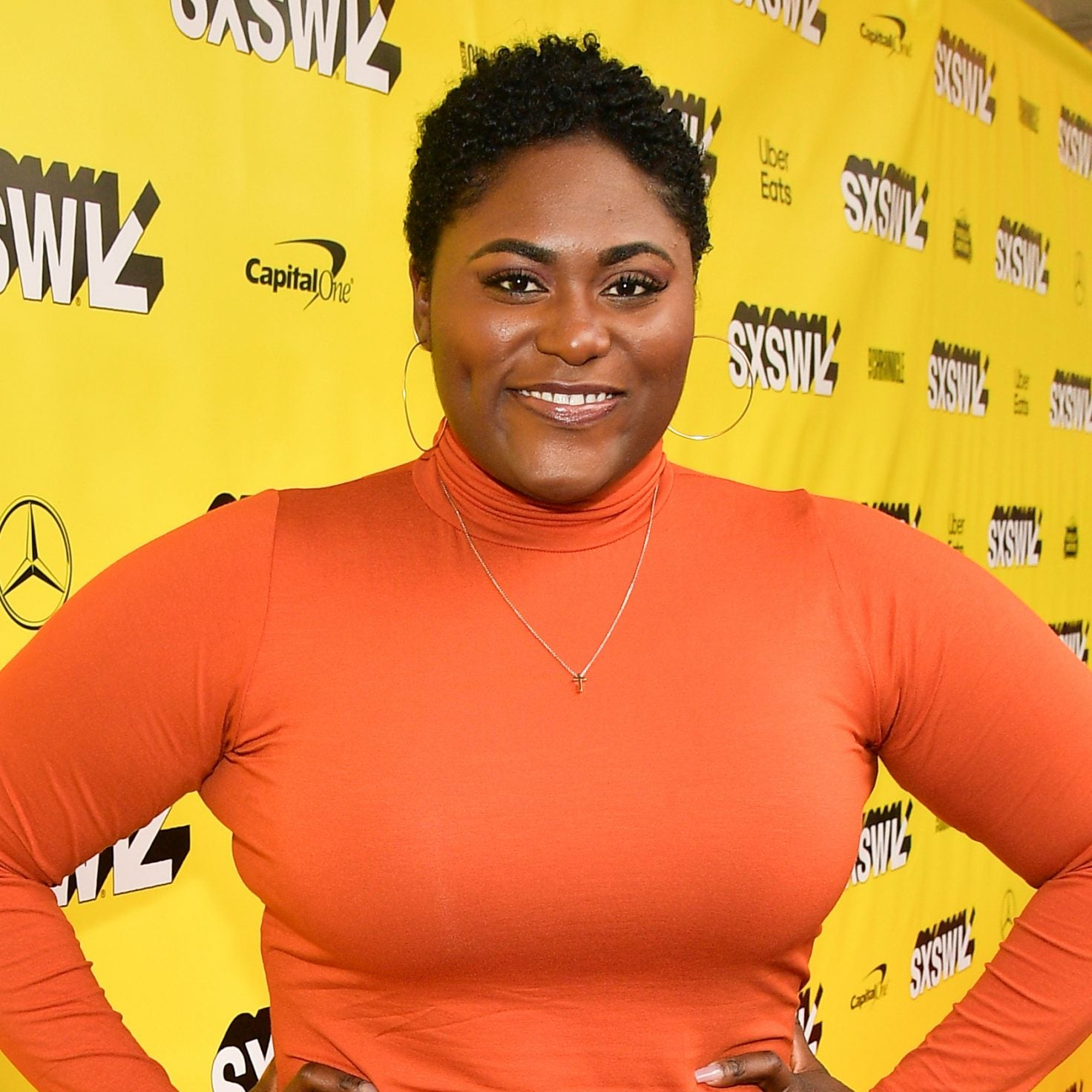 Danielle Brooks Rings In The New Year By Announcing She's Engaged!