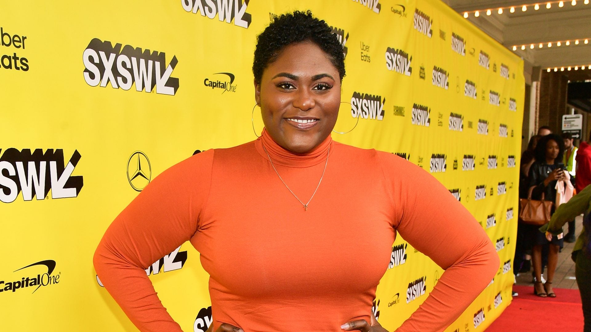 Actress Danielle Brooks Is Engaged!